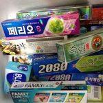 大量の歯磨き粉