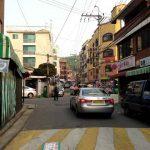 ソウルで見たタクシーの意外な利用方法