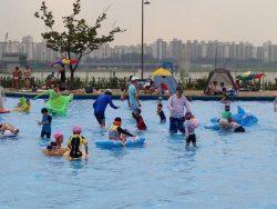 韓国の学校にはプールがない!じゃあ子供達はどうしているの?