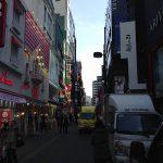 明洞へ日本人観光客を求めて&新しい取り組み