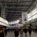 京釜線のムグンファ号で感じた素朴な疑問