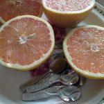 紅参茶の効能とスプーンの便利な使い方