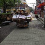 韓国でダンボールを入手する方法と収集ビジネスの現状