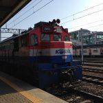 ムグンファ号、セマウル号、ヌリロ号の違い(韓国の電車)