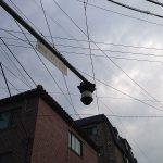 韓国のCCTV(防犯カメラ・監視カメラ)はここまですごい!