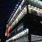 韓国の家電量販店はハイマートが有名だけれども・・・