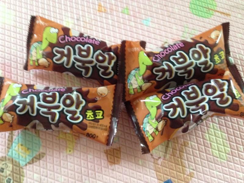 韓国 風船アイス
