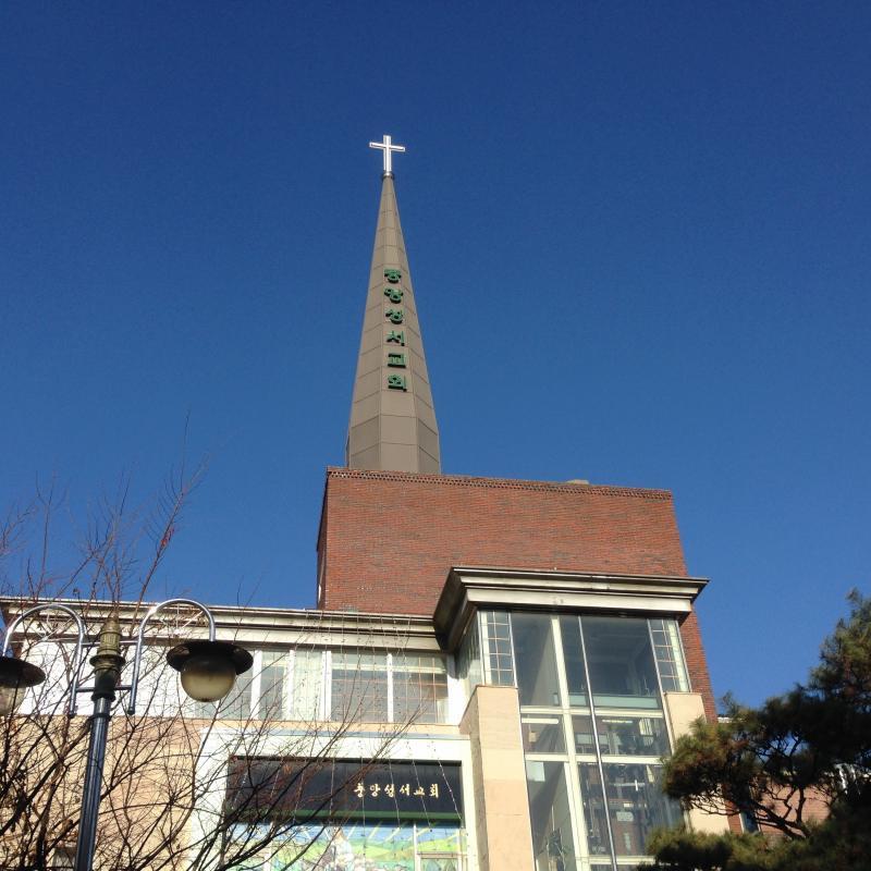 韓国 宗教