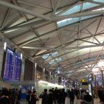 韓国無料WiFi~仁川空港&明洞などの街中エリア