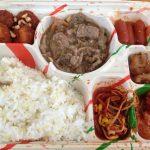 韓国のコンビニ弁当が増えてきたので買ってみたら・・・