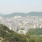 韓国の登山事情~登山人口や山登りをする人たちの特徴