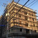 韓国ソウルの住宅事情~我が家の回りの建築ラッシュ!