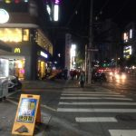 チュソクをソウルで過ごす~韓国のお店の様子は?
