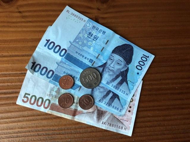 韓国 最低賃金