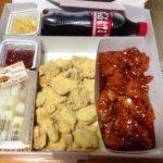 韓国のチキン事情と我が家の人気ブランド