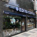 韓国の安いカフェ!EDIYA COFFEEとペッタバンの比較