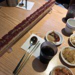 コヨナムで55cmのユッケ寿司に挑戦してみた結果・・・