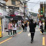 韓国の9月の気温・天気・服装~旅行で気を付ける点は?