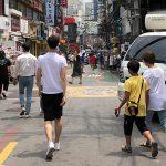 韓国の7月の気温や服装!実は雨が多い理由とは!?【現地レポート】