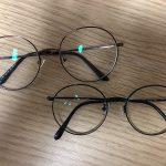 韓国で丸メガネが流行っているのはナゼ?娘に聞いてみた結果・・・