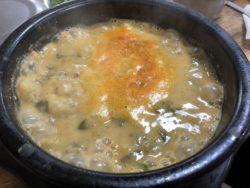 チュオタンは美味しいし栄養満点!韓国ソウルでドジョウを満喫