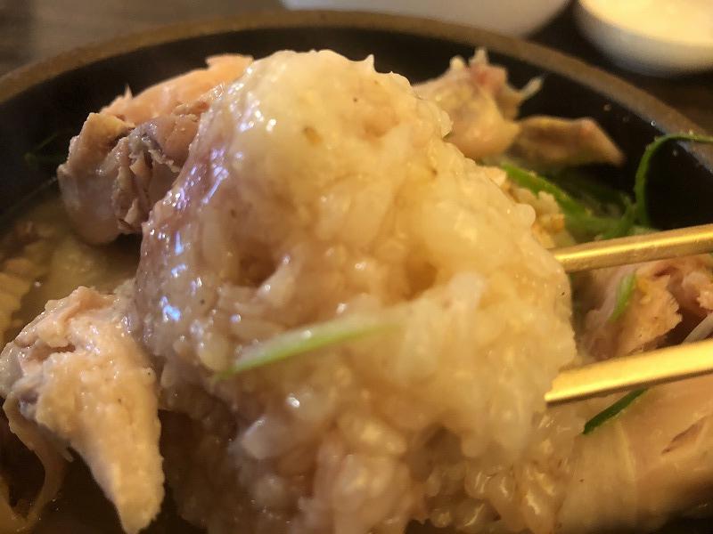 カロリー サムゲタン サムゲタンが人気❤風邪予防!低カロリーで、ダイエットにも最適❤ たまプラーザの韓国料理と言えば人気店韓国風居酒屋 オソオセヨ