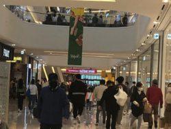 韓国はコロナの感染者が減ってどう変わって来たのか?(2020年5月2日)