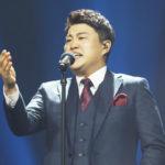キム・ホジュン(歌手)に大注目!なぜ一流オペラ歌手が演歌の道へ?