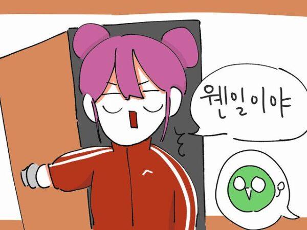 どういうこと 韓国語